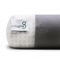 Nursing Pillow Cover - Stone (2-pack)