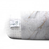 Pregnancy Pillow Cover Marble