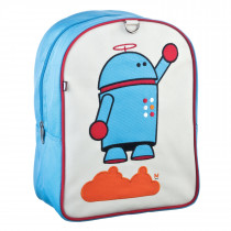 Little Kid Backpack Alexander the Robot