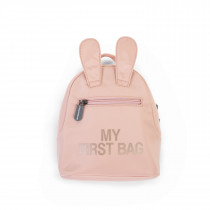 Kids My First Bag -Pink