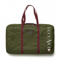 Deluxe Transport Bag - Moss Green