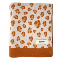 Blanket Leopard - Brown