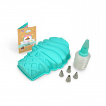 Ice Cream Parlor Cake Making Set