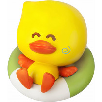 BATH DUCK SQUIRT & TEMPERATURE TESTER