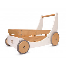 Toy Cargo Walker - White