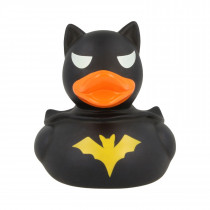 Bath Toy-Black Dark Duck