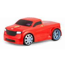 Touch n' Go Racers Asst-Red Truck