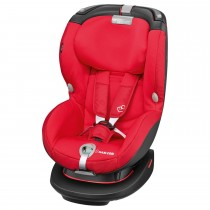 Rubi Xp Car Seat Poppy Red