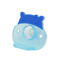 1-Piece Construction Pacifier - Lucas