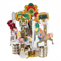 Carousel Creative Kit- The Enchanted Horses