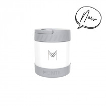 Insulated Food Jar - White
