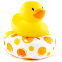 Duck Duck Clean - Yellow