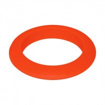 Nibbly Bits - Round Stackable Bangle Orange