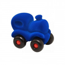 Soft Toy-The Micro Choo-Choo Train - Blue