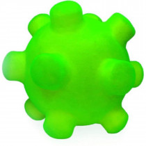 Soft Toy-Mini Stress Balls High-Green