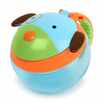 Zoo Snack Cup - Dog