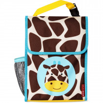 Zoo Lunch Bag- Giraffe
