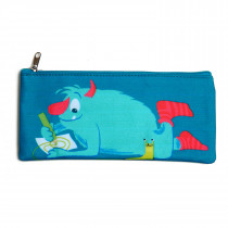 The Scruffles Pencil Case