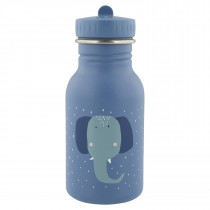 Stainless Steel Bottle (350ml) - Mrs. Elephant