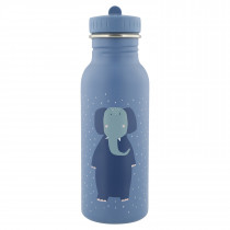 Stainless Steel Bottle (500ml) - Mrs. Elephant