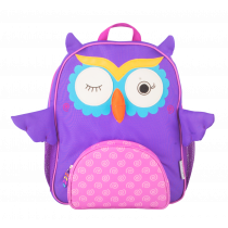 Backpack - Olive the Owl