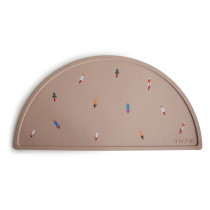 Silicone Placemat - ROCKET