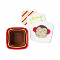 Zoo Snack Box Set-Monkey