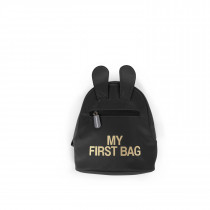 Kids My First Bag-Black