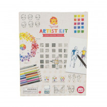 Artist Kit - Learn. Imagine. Create