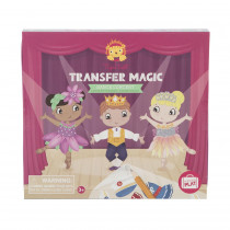 Transfer Magic - Dance Concert
