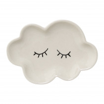 Smilla Plate - Cloud