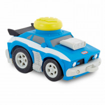 Slammin' Racers Asst Wave 4-Muscle Car