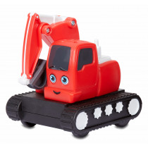 Little Baby Bum Musical Vehicles-Digby Digger