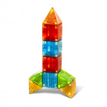 3D Magnetic Building Blocks