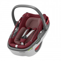 Coral Car Seat Essential Red