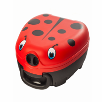 Potty - Ladybird