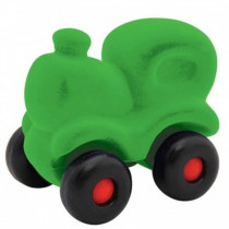 Soft Toy-The Little Choo-Choo Train - Green