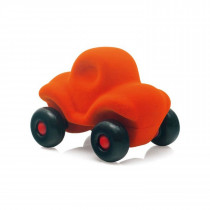 Soft Toy-The Little Runalong Car