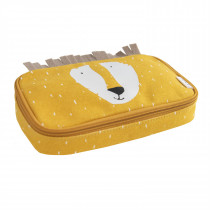 Pencil case rectangular - Mr. Lion