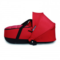 YOYO Bassinet Red